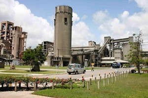 "<span class=""bildunterschrift_hervorgehoben"">27</span>Bamburi cement factory in Kenya (Lafarge)<br />"