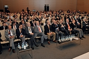 More than 400 participants joined the 11. TÇMB Technical Seminar