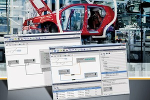 "<div class=""bildtext_en"">Siemens is launching a new software tool on the market for the design and simulation of Profinet automation networks: the Sinetplan network planner</div>"