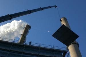 Modernization of filter plants<br />