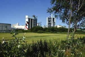 "<span class=""bildunterschrift_hervorgehoben"">22</span>Lägerdorf cement plant"