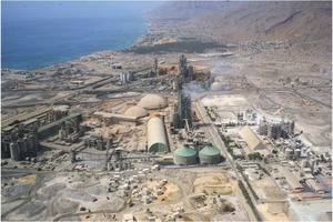 "<div class=""E_Bildunterschrift"">Cement plants in Ras Al Khaimah </div>"