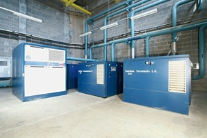 """<span class=""""bu_ziffer_blau"""">2</span> These rotary blowers also belong to the compressed air system"""