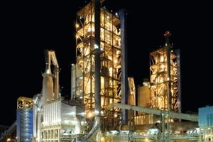 "<span class=""bildunterschrift_hervorgehoben"">22</span>Obajana cement factory in Nigeria (Dangote Cement)<br />"