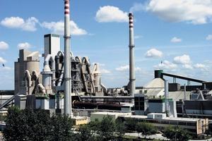 """<div class=""""bildunterschrift_en""""><span class=""""bu_ziffer_blau"""">1</span> Gorazdze cement plant </div>"""