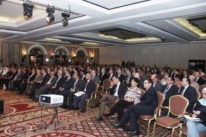 1AUCBM conference 2009