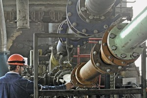 """<div class=""""bildtext_en"""">Improving the combustion in the kiln is an effective way to save fuel</div>"""