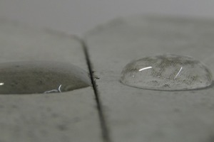 Polymer-modified cement stones<br />