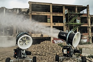 """<div class=""""bildtext_en"""">MobyDick Cannon dust control system: proven reliable for dust control in the USA</div>"""