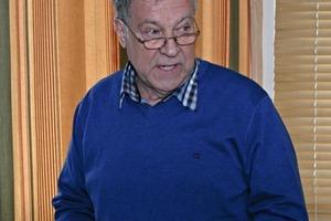 Dr. Klas Ellwanger<br />