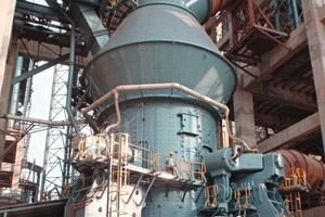 5 MVR 5600 C4 mill in Balaji/India