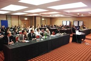 Nanocem Fifth Open Meeting in Leeds<br />
