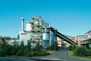 Site Schwarze Pumpe<br />