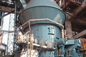 MVR 5600 C-4 für Zement <br />