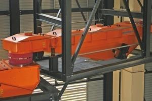 """<span class=""""bildunterschrift_hervorgehoben"""">5</span>Conveyor trough between elevator and transverse spreader<br />"""