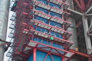 """<span class=""""bildunterschrift_hervorgehoben"""">18</span>PH waste heat boiler in a Chinese cement plant"""