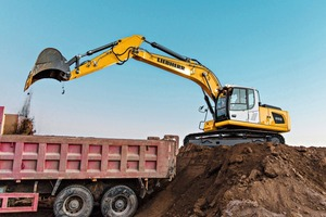 "<div class=""bildtext_en"">The new Liebherr crawler excavators are ­designed specifically to meet the requirements of less regulated markets such as Russia, India, China, South-East Asia or South Africa</div>"