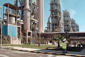 """<span class=""""bildunterschrift_hervorgehoben"""">9</span>ECC cement plant • ECC Zementwerk"""