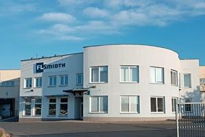 """<div class=""""bildtext_en"""">FLSmidth Automation CZ Republic Headquarters</div>"""