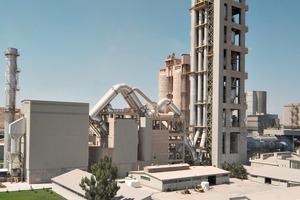 "<div class=""bildtext_en"">1 Cement factory Bastas Baskent Cimento Sanayii ve Ticaret A.S., Elmadag/Turkey</div>"