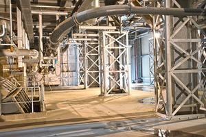 Die neue Brennerbühne mit Blick in Richtung Brenner/Ofenkopf<br />
