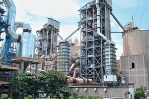 """<span class=""""bildunterschrift_hervorgehoben"""">16</span>WHR system at a Siam Cement Group plant"""