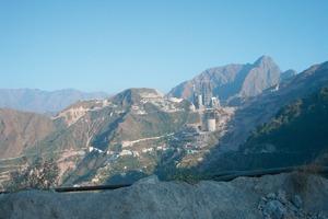 "<span class=""bildunterschrift_hervorgehoben"">1</span>Future cement plant in the Himalaya Mountain<br />"