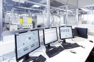 "<span class=""bildunterschrift_hervorgehoben"">7</span>Process control engineering and visualization technology<br />"