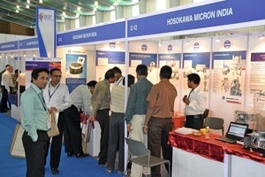 "<div class=""bildunterschrift_en"">Impressions from the Powder &amp; Bulk Solids India 2012, Ahmedabad</div>"