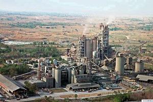 """<div class=""""bildtext_en"""">4 Benchmark 3 Mta Rewa cement plant in India</div>"""