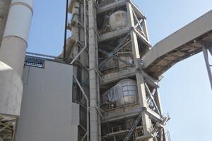"""<div class=""""bildtext_en"""">1 Preheater tower inEurope</div>"""