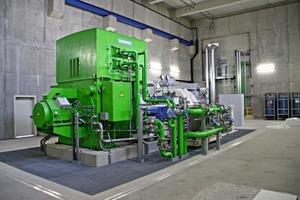 Mehr als 5 MW Leistung
