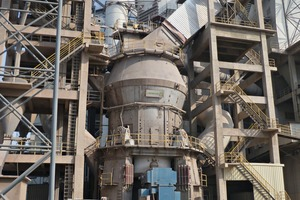 """<div class=""""bildtext_en"""">Similar Loesche mill of type LM 56.4 in the Jurong Cement Works, China</div>"""
