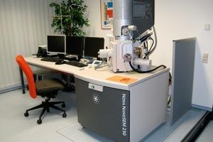 The new NanoSEM 230