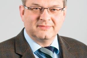 Neuer Geschäftsführer<br />Holger Ortleb<br />