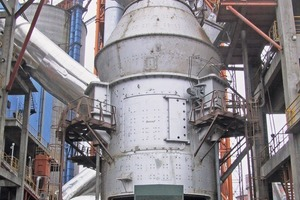 """<div class=""""bildunterschrift_en"""">A vertical roller mill MPS5000B like this was ordered for a new cement production line in Togo</div>"""