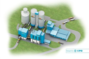 "<div class=""bildtext_en"">Computer-generated image of the new grinding plant for CMS in Kuching, Malaysia</div>"