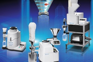 Cyclone mills are ideal for grinding temperature-sensitive samples