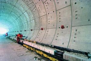 The Katzenberg tunnel