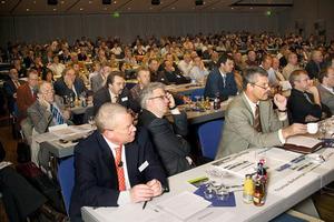 The Filharmonie in Filderstadt is an established conference venue<br />