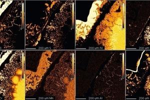 1.4862, 200h, 1000°C, SO<sub>2</sub>, Mikrosonde<br />