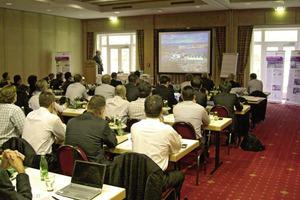9. Internationale Konferenz für Heißgasfiltration<br />