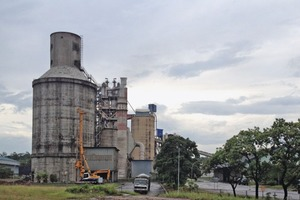 "<div class=""bildtext_en"">1 In conjunction with the already existing clinker production facility of Cahya Mata Sarawak (CMS), a new mill is set to be extended to create an integrated cement production plant on the island of Borneo</div>"