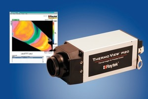 Real-time thermal monitoring<br />