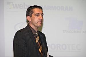 Dr. Frank Winnefeld stellt die EMPA vor