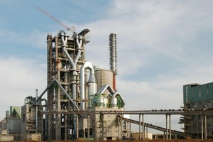 "<span class=""bildunterschrift_hervorgehoben"">6</span>Ha Tien1 cement plant at Binh Phuoc (Polysius)<br />"