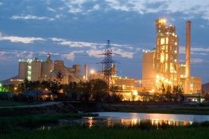"""<span class=""""bildunterschrift_hervorgehoben"""">5</span>Vicem's Hoang Mai cement plant (Hoang Mai Cement)<br />"""