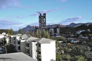 Zementwerk Rauri von Ambuja Cement