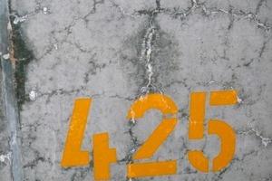 """<span class=""""bildunterschrift_hervorgehoben"""">1</span>ASR damage to a 17-year old tunnel structure (2007)<br />"""
