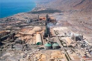 "<span class=""bildunterschrift_hervorgehoben"">9</span>	Ras Al-Khaimah cement plant in the UAE (Union Cement Company)<br />"